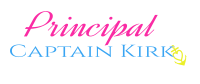 Principal Captain Kirk's Blog